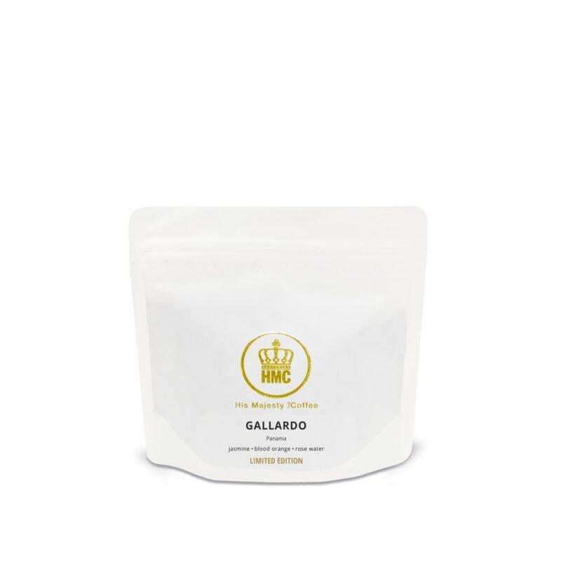 Coffee Gallardo